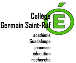 CollègeGERMAIN SAINT-RUF